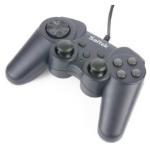 Saitek P380 Gamepad Bild 1