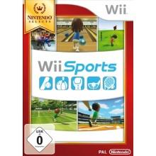 Wii Sports Nintendo Wii Bild 1