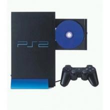 Playstation 2 - Konsole Bild 1