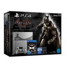 PlayStation 4 Konsole Limited Edition Batman Arkham Knight Bild 1