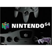 Nintendo 64 - Konsole Bild 1