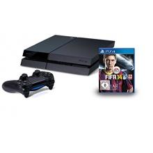 PlayStation 4 Konsole inkl. FIFA 14 Bild 1