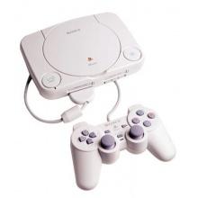 PlayStation - Konsole Psone Bild 1