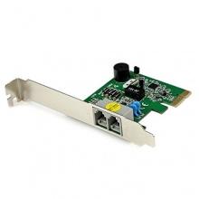 StarTech.com PCI Express Fax / Modem V.92 56k Netzwerkkarte Bild 1