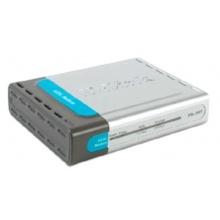 D-Link DSL-360T ADSL Ethernet Modem extern Bild 1