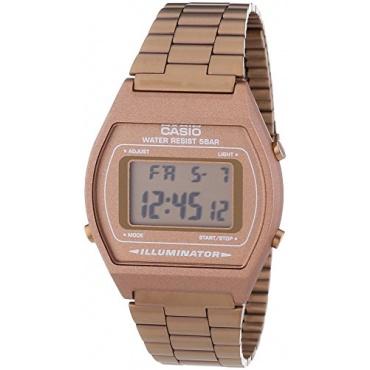 Casio Unisex Casio Collection Digital Quarz B640WC-5AEF Bild 1