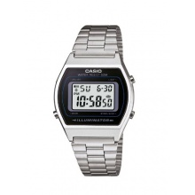 Casio Unisex Casio Collection Digital B640WD-1AVEF Bild 1