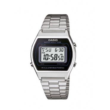 Casio Unisex Casio Collection Digital B640WD-1AVEF Bild 1