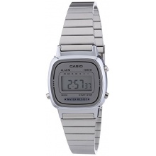 Casio Damen XS Casio Collection Digital LA670WEA-7EF Bild 1