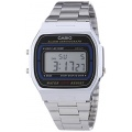 Casio Unisex Collection A164WA-1VES Bild 1