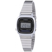 Casio  Casio Collection Digital Quarz LA-670WEA-1EF Bild 1
