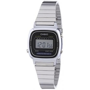 Casio  Casio Collection Digital Quarz LA-670WEA-1EF Bild 1