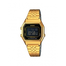 Casio Damen Casio Collection Digital Quarz LA680WEGA-1BER Bild 1
