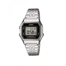 Casio Damen Casio Collection Digital Quarz LA680WEA-1EF Bild 1