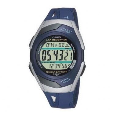 Casio Collection Unisex Sport Digital Quarz STR-300C-2VER Bild 1