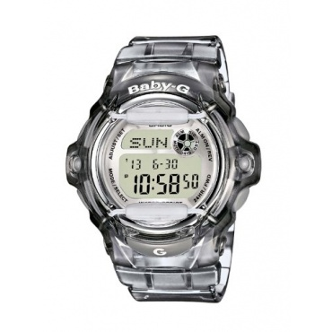 Casio Baby-G Damen Digital Quarz BG-169R-8ER Bild 1