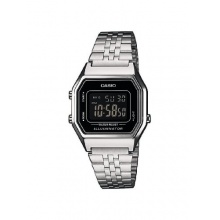 Casio Damen Casio Collection Digital Quarz LA680WEA-1BEF Bild 1