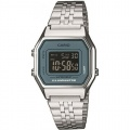 Casio DamenCasio Collection Digital Quarz LA680WEA-2BEF Bild 1