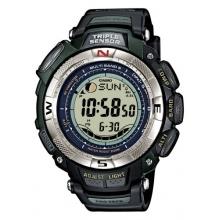 Casio Sport Pro-Trek-Funk-Solar Digital Quarz PRW-1500-1VER Bild 1