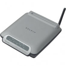 Belkin 802.11g Wireless DSL/Cable Gateway Router IAS Bild 1
