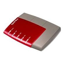 AVM FRITZ BOX 2070 DSL-Router/Modem Bild 1