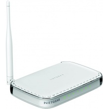 Netgear JNR1010-100PES Wireless-N 150 Router Bild 1