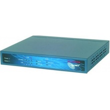 Allnet ALL1294VPN  DSL Router 4 Port VPN Bild 1