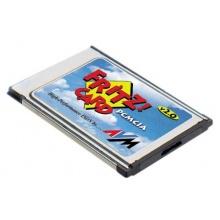 AVM FRITZ! Card 2.0 ISDN PCMCIA ISDN-Modem Bild 1
