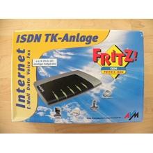 AVM FRITZ!X ISDN Kombianlage für den USB-Anschluss Bild 1