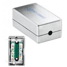 Netzwerk Verlängerung Netzwerkkabel LSA Connection Box Bild 1