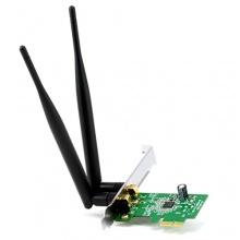 CSL - 300Mbps Wireless PCIe Netzwerkkarte Bild 1