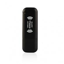 EiioX W-LAN Netzwerkkarte USB Adapter 150Mbps Bild 1