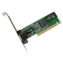 Fast Ethernet PCI Netzwerkkarte Realtek Chipsatz Bild 1