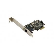 LogiLink Gigabit PCI Express Netzwerkkarte Bild 1
