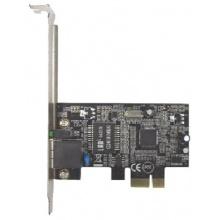 LogiLink® Gigabit PCI Express Netzwerkkarte PC0029A Bild 1