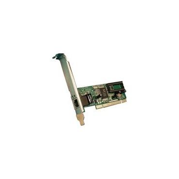 Longshine  LCS-8037TXR4 Gigabit Netzwerk Karte PCI, RJ45 Bild 1