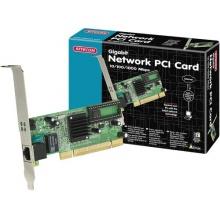 Sitecom LN-027 Gigabit Netzwerk PCI Card Bild 1