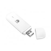 Huawei E3531 SurfStick HSPA+ USB HSUPA EDGE/GPRS weiß Bild 1