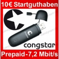Congstar Prepaid Internet Surf Stick Bild 1