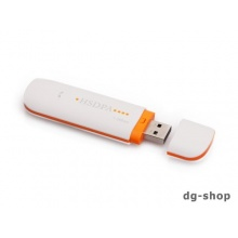 FF-987 USB internet weiß/Orange Surf Stick Bild 1