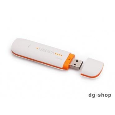 FF-987 USB internet weiß/Orange Surf Stick Bild 1