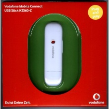Vodafone Mobile Connect USB-Stick Surfstick K3565-Z Bild 1