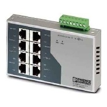 Phoenix Contact Ethernet Switch FL SWITCH SF 8TX Bild 1