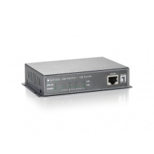 Level One GEP-0520 4-Port Gigabit PoE mit 1-Port Desktop Switch Bild 1