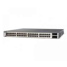 Cisco Catalyst 3750E 48 10/100/1000 Switch Bild 1
