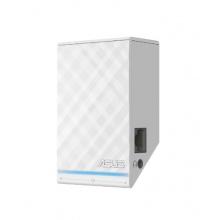 Asus RP-N14 N300 White Diamond WLAN Repeater Bild 1