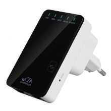 Andoer mini Router,WiFi Repeater?WLAN Repeater Access Point Bild 1