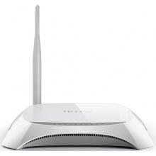 TP-Link TL-MR3220 3G/4G WLAN-Router 150Mbps Bild 1
