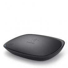 Belkin Surf N300 WLAN-Router NextNet 2.0 schwarz Bild 1