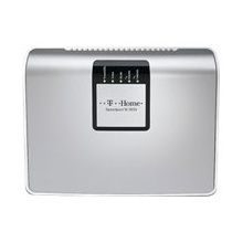 Deutsche Telekom Speedport W303V Wireless LAN Router Bild 1